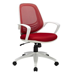 Vorso Task Chair Red