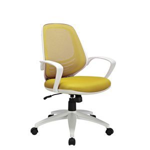 Vorso Task Chair Yellow