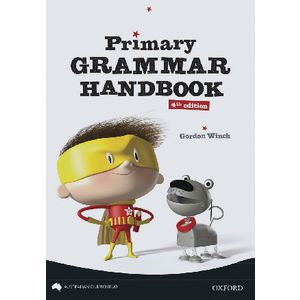 Oxford Primary Grammar Handbook