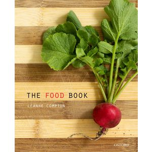 Oxford The Food Book