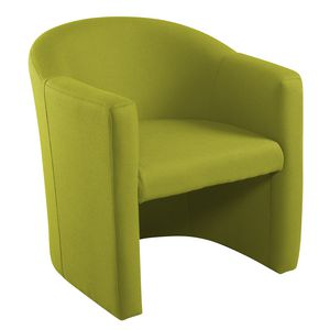 Pago Designs Amy Tub Chair Single Citrus