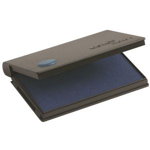 Colop Stamp Pad 90 x 160mm Blue