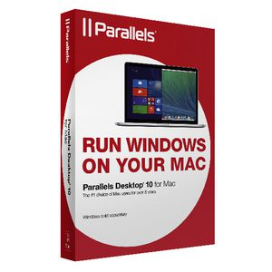 Parallels Desktop 10 1 Mac Box