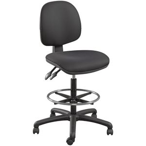Pago Designs Neo Plus Drafting Chair Black