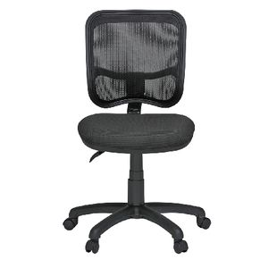 Pago Designs Neo Mesh Chair Black