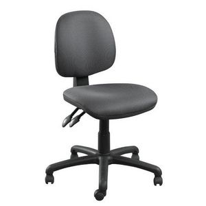 Pago Designs Neo Supreme Medium Back Chair Black