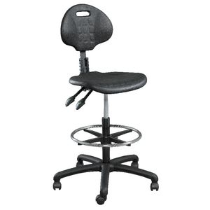Pago Poly Drafting Stool