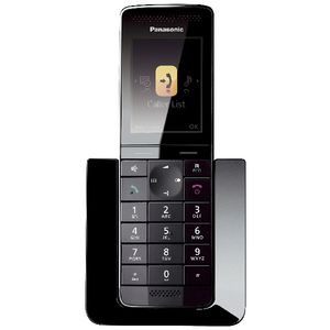 Panasonic PRS120 Series Cordless Phone Answering Machine