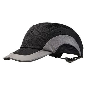 ProChoice Bump Cap Black