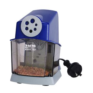 School Pro Electric Sharpener