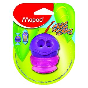 Maped Croc 2 Hole Pencil Sharpener