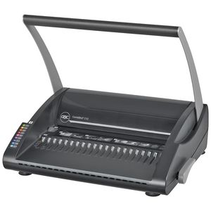 GBC CombBind C12 Plastic 21 Loop Binding Machine