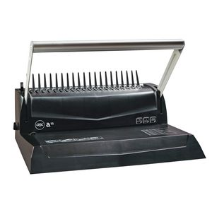 GBC Binding Machine Comb A15 Black