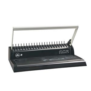 GBC A8 Binding Machine Black
