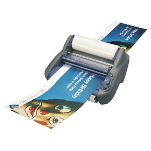 GBC Laminator Roll Ultima 35 Ezload
