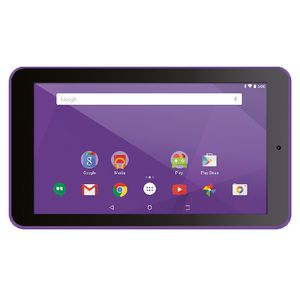 "Pendo Pad 7"" HD Tablet Purple"