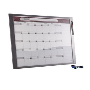 Quartet Inview Custom Whiteboard 955 x 585mm