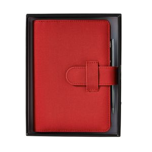 Philosophy Time Planner 2014 Red