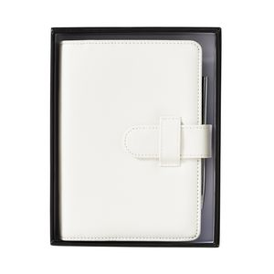 Philosophy Time Planner 2014 White