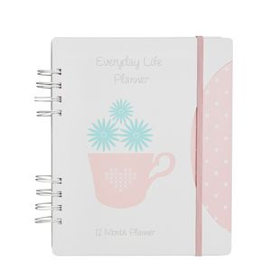 Philosophy Organise Everyday Life Planner