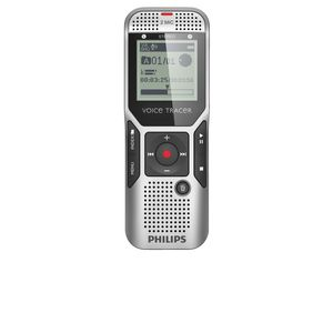 Philips 1000 2GB Digital Voice Tracer