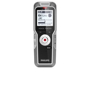 Philips 5000 4GB Digital Voice Tracer