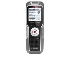 Philips 5500 4GB Digital Voice Tracer