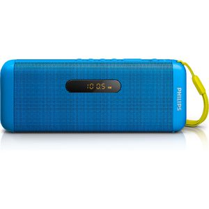 Philips Wireless Portable Speaker with Radio