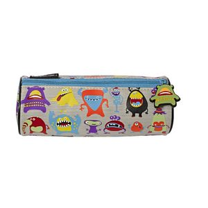 Powell Pencil Case Blobby Monsters
