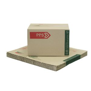 Storage Box 450 x 300 x 295 mm 10 Pack
