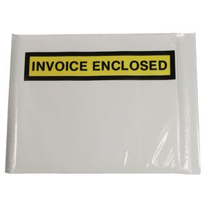 PPS Invoice Enclosed doculopes 500 Pack