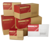 Mailing Boxes category image