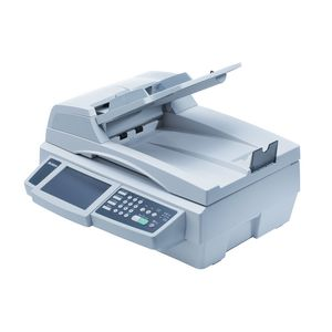 Avision AV6600 Network A4 Duplex Colour Flatbed Scanner