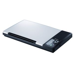 Avision IS1000 Slimline Flatbed Scanner
