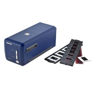 Plustek OpticFilm 8100 Colour Film and Slide Scanner