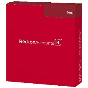 Reckon Pro 2014 1 PC Box