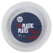 Disposable Plates & Cutlery category image