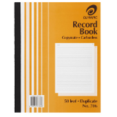Record Books category image