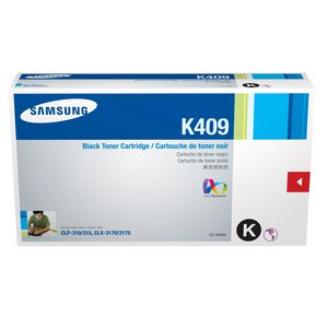 Samsung Toner Cartridge Black CLT-K409S