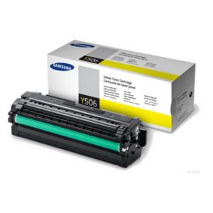 Samsung CLT-Y506S Toner Cartridge Yellow