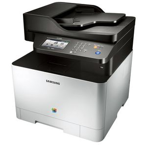 Samsung CLX-4195FW Colour Laser MFC Printer