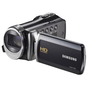 Samsung F90 Video Camera Bk