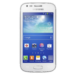 Samsung Galaxy Ace 3 Outright Handset White