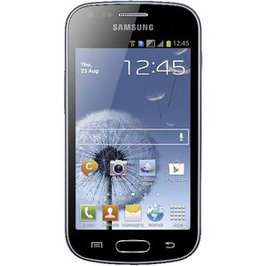 Samsung Galaxy Trend Plus Phone Black