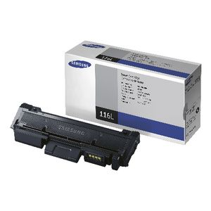 Samsung MLT-D116L Toner Cartridge Black