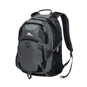 High Sierra Nuero Backpack Charcoal