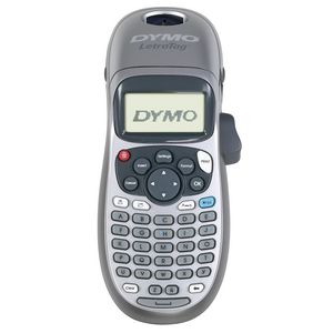 DYMO LetraTag 100H Handheld Label Maker Silver