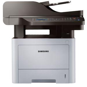 Samsung SL-M3870FW Mono Laser MFC Printer