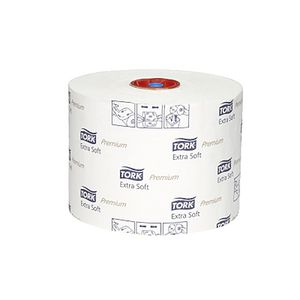 Tork Premium Extra Soft Mid-Size Toilet Paper 27 Pack