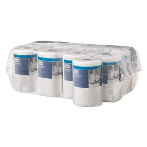 Tork Premium Kitchen Roll 120 Sheet Pack/8